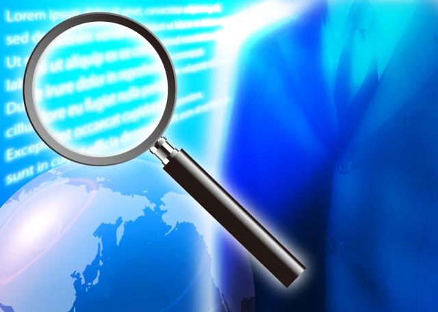 海外での行方不明者の捜索方法-イメージ
