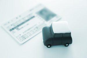 運転免許証の更新-イメージ